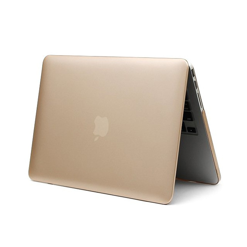 big sale 8cc59 f81ef Details about Matte Frosted Case Shell + keyboard cover For Apple Mac  MacBook Pro Retina 13