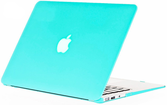 half off f15a3 477ad Details about Matte Frosted Case Shell + keyboard For Apple Mac MacBook Air  11