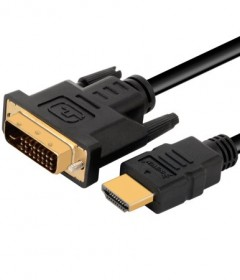 HDMI Adapters & Cables