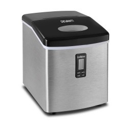 3.2L Stainless Steel Portable Ice Cube Maker