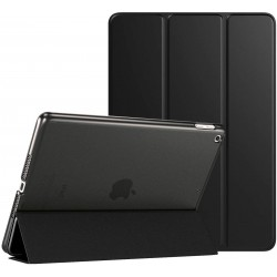 IPad 10.2 2019 7th  Slim Smart Case Cover black
