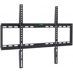 32-70 Inch Fixed TV Wall Mount Bracket TV Bracket Wall Mount up to 75KG