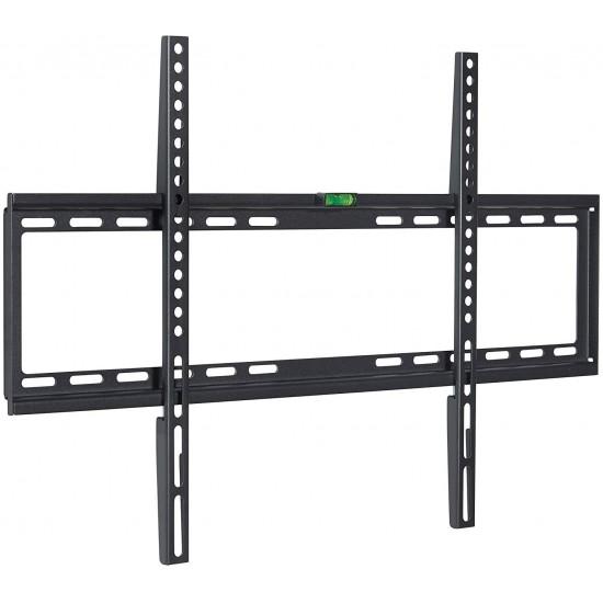 32-70 Inch Fixed TV Wall Mount Bracket TV Bracket Wall Mount up to 75KG
