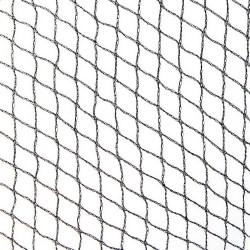 Instahut 5 x 20m Anti Bird Net Netting - Black
