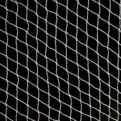 Instahut 5 x 10m Anti Bird Net Netting - White