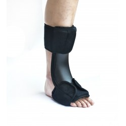 Night Plantar Fasciitis Sleep Support Adjustable Brace Splint