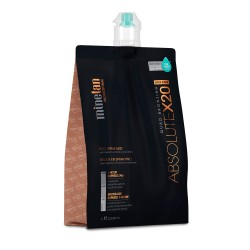 Minetan Professional Sunless Spray Tan Solution - Absolute