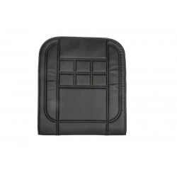 Black Car Seat Cushion 46x97cm