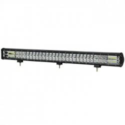 34INCH 666W OSRAM PHILIPS LED LIGHT BAR 5D
