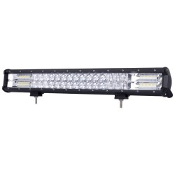 23inch 7D Philips Led Light Bar Spot Flood Combo Offroad Driving