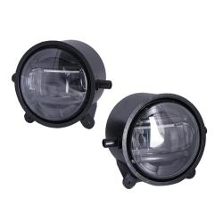 2x 30W ARB Bullbar Led Fog Lights Driving 4 X 4 Truck Lamp