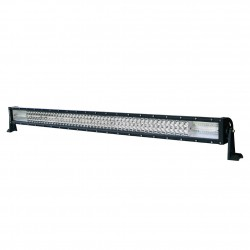 42inch LED Light Bar Spot Flood Philips Offroad Driving 4x4 Truck SUV JEEP Ford