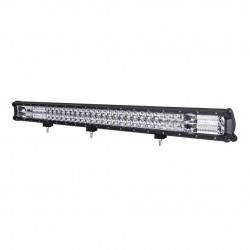 34inch Osram Cree LED Light Bar Triple Combo Driving Lightfox Utility Series