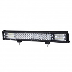 20Inch LED Light Bar Work Driving Triple Row Combo Beam Offroad 4WD Truck