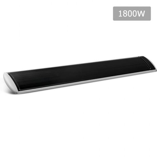 1800W Slimline Infrared Heater Panel