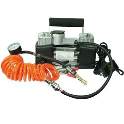 Air Compressor 12v Car 4x4 Tyre Deflator 4wd Portable Inflator 150PSI 85L/min