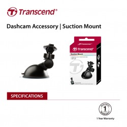 TRANSCEND TS-DPM1  Suction mount for DrivePro