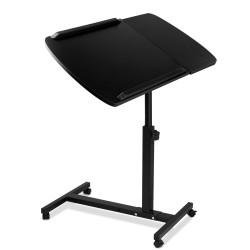 Adjustable Computer Stand - Black