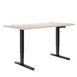 Artiss 150cm Motorised Electric Height Adjustable Standing Desk Table Dual Motor