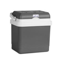 Glacio 25L Portable Cooler Fridge - Grey