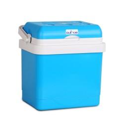 Glacio 25L Portable Cooler Fridge - Blue
