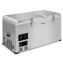 Glacio 105L Portable Fridge & Freezer