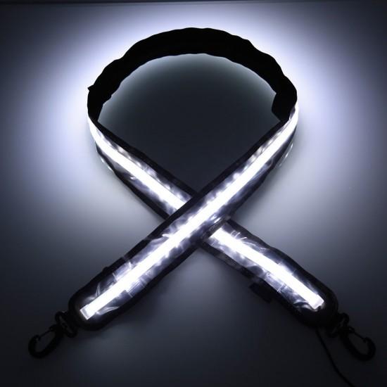 1.3m LED Flexible LED Camping Light 5050 SMD Strip Caravan Boat Waterproof