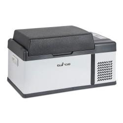 Glacio 20L Portable Fridge & Freezer Grey