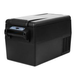 Glacio 35L Portable Fridge & Freezer Cooler Black