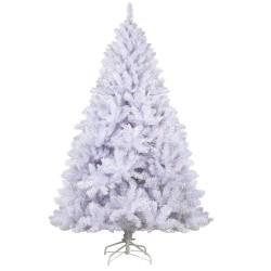 Jingle Jollys 7FT Christmas Tree - White
