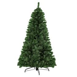 Jingle Jollys 2.4M 8FT Christmas Tree 1000 Tips Green