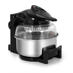 12L Air Fryer - Black