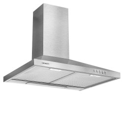 600mm Rangehood Stainless Steel Range Hood Home Kitchen Canopy