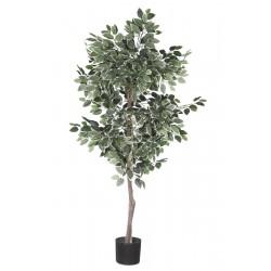 Bushy Artificial Ficus Tree 1.2m