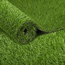 Primeturf Artificial Synthetic Grass 2 x 5m 30mm - Green