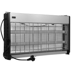 45W Electronic Insect Killer UV-A Alloy
