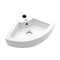 Cefito Ceramic Basin 32.5 x 32.5cm
