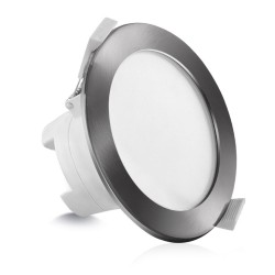 20 x LUMEY LED Downlight Kit Ceiling Bathroom Light CCT Changeable 12W