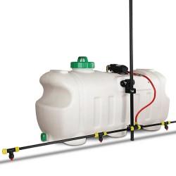 Giantz 100L ATV Gardn Weed Sprayer
