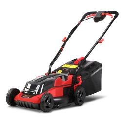 Garden Lawn Mower Cordless Lawnmower Electric Lithium Battery 36V