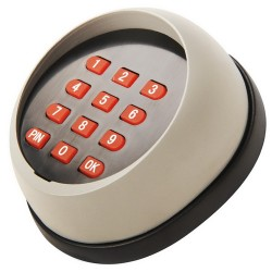 LockMaster Wireless Control Keypad Gate Opener
