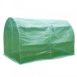 Garden Greenhouse Shed 2x3m