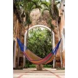 Cotton Hammock in Mexicana