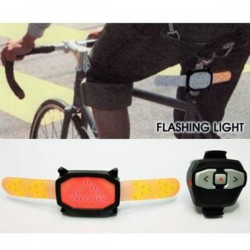 Wireless Bicycle Indicator (Product Code: EI-B1106)