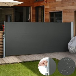1.8X3M Retractable Side Awning Shade