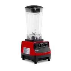 Devanti Commercial Food Processor Blender - Red