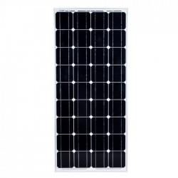 100W 12V ROOF TOP MONOCRYSTALLINE SOLAR PANEL
