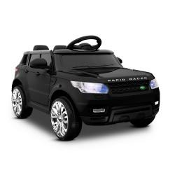 Rigo Kids Ride On Car Electric 12V Black