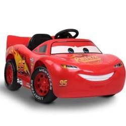 Disney Licensed Kids Ride On Car Electric Lightning McQueen