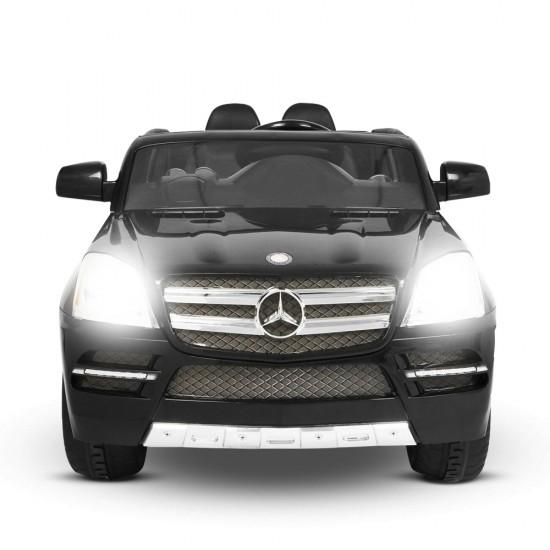 Avigo Mercedes-Benz GL450 SUV Kids Ride On Electric Black Toys 6V